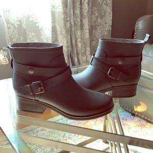 Lucky Brand Rain Booties Boots